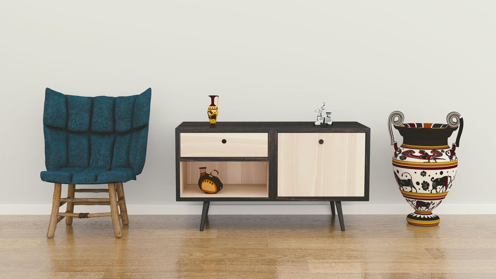 Pourquoi faire le choix des meubles en bois ?
